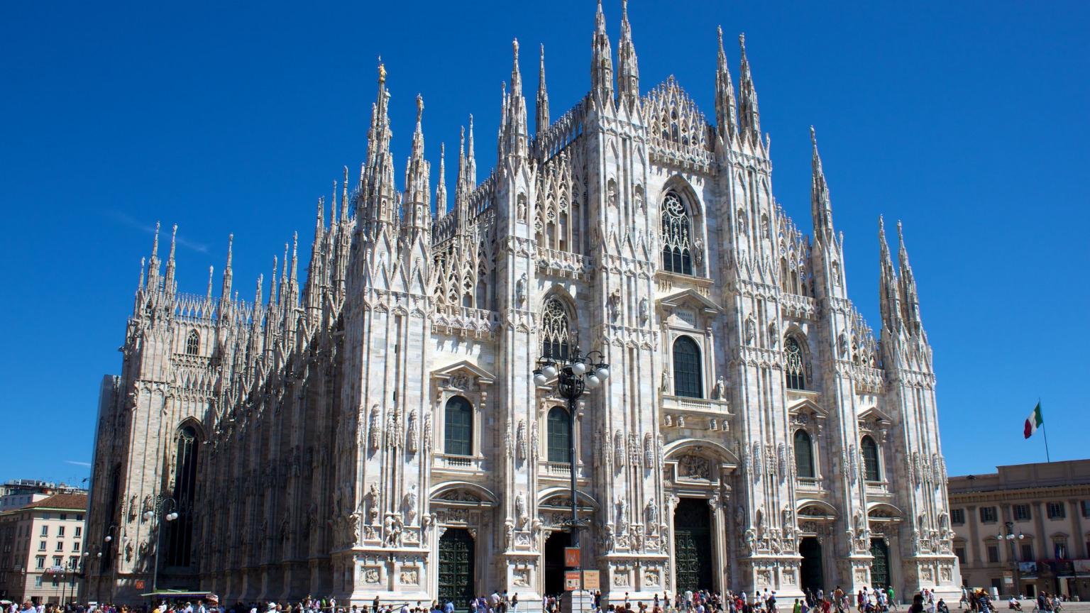 Terreni a Milano per 600 euro