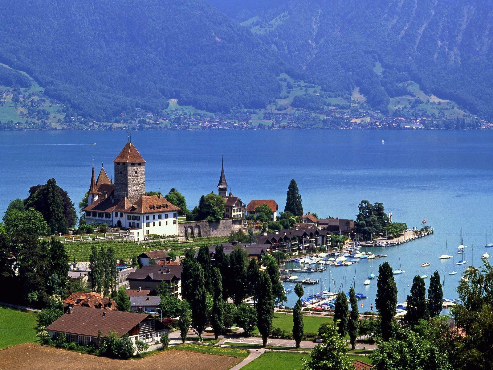 Туры по Европе, лучшие цены на отдых в Европе, горящие ...