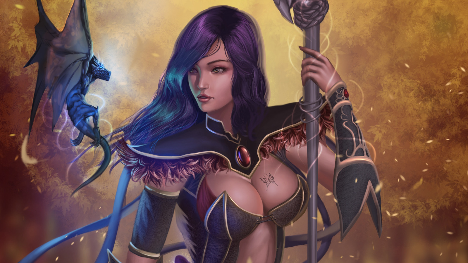 Female nakeds mage wallpaper smut gallery