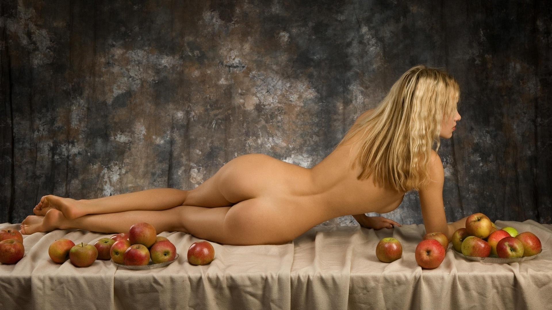 Эротический рассказ яблоко от яблони 19 фотография