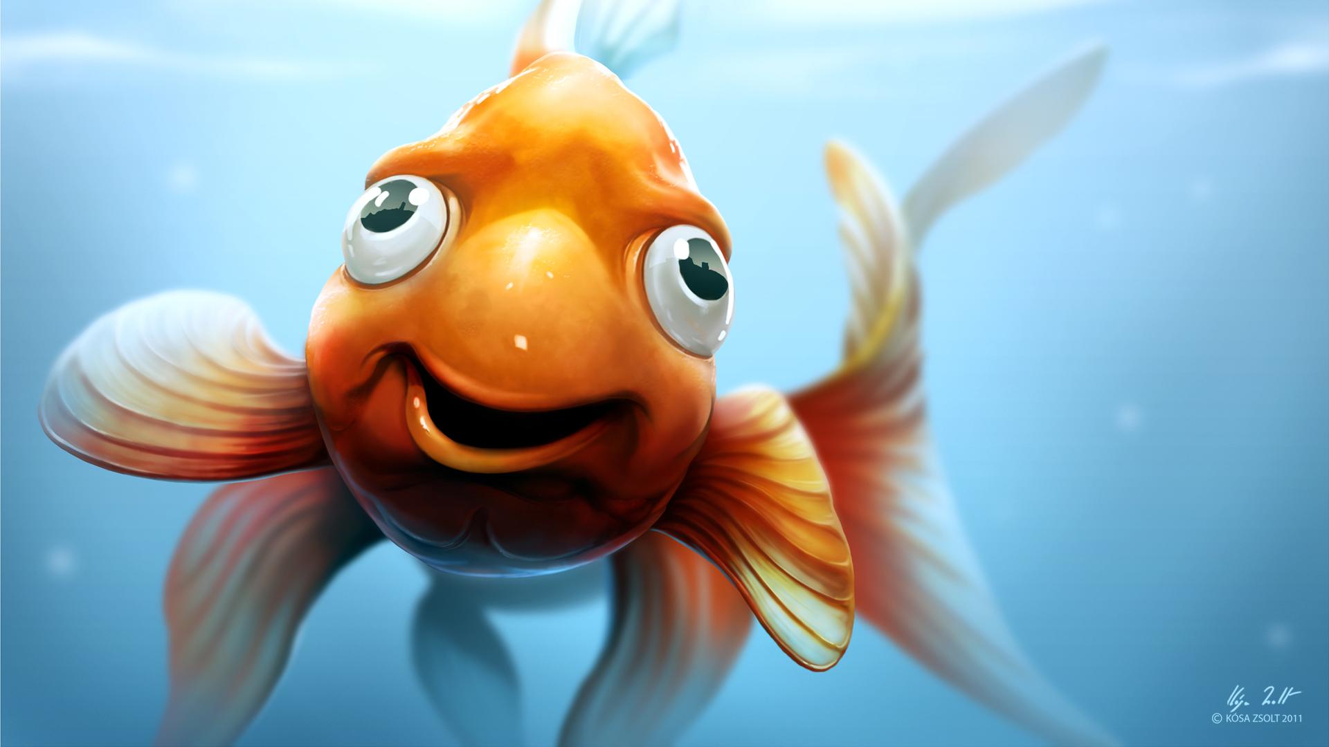 Рыбка картинки приколы, картинки для