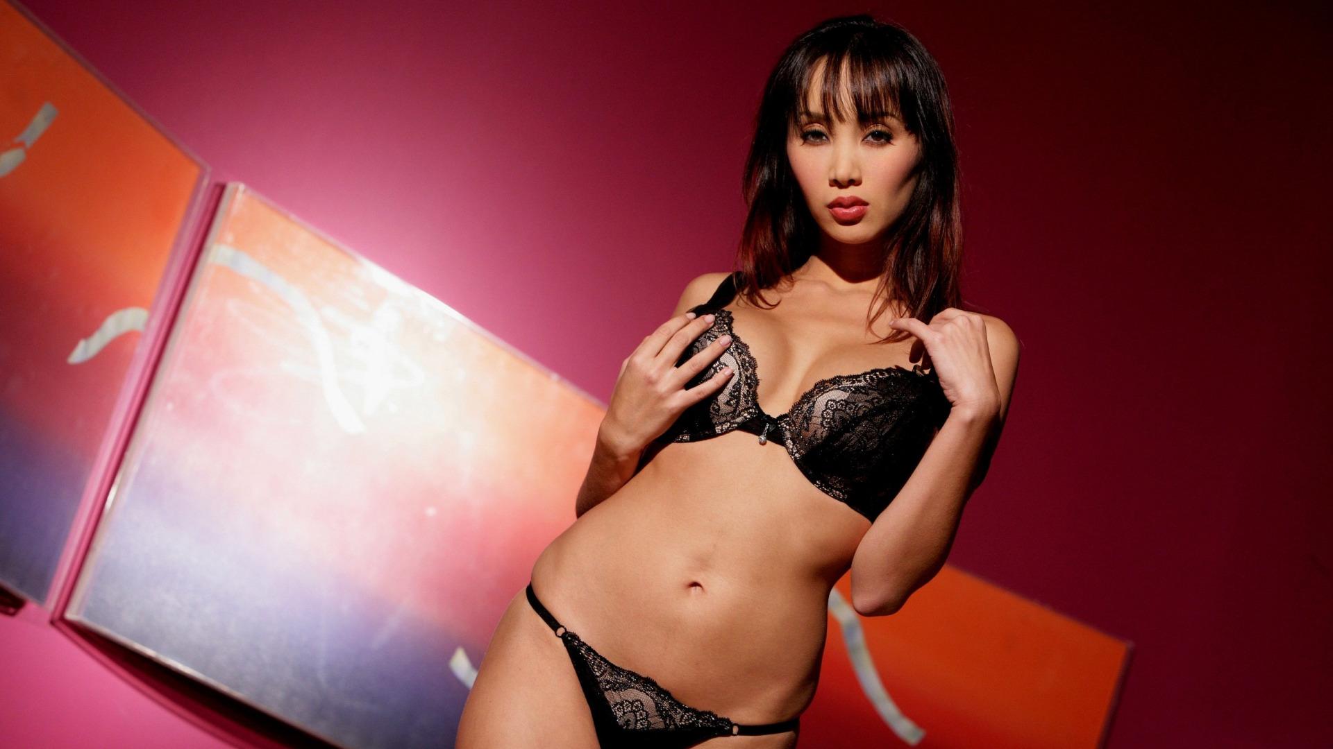 Смотреть порно с катсуми где она играет адвоката