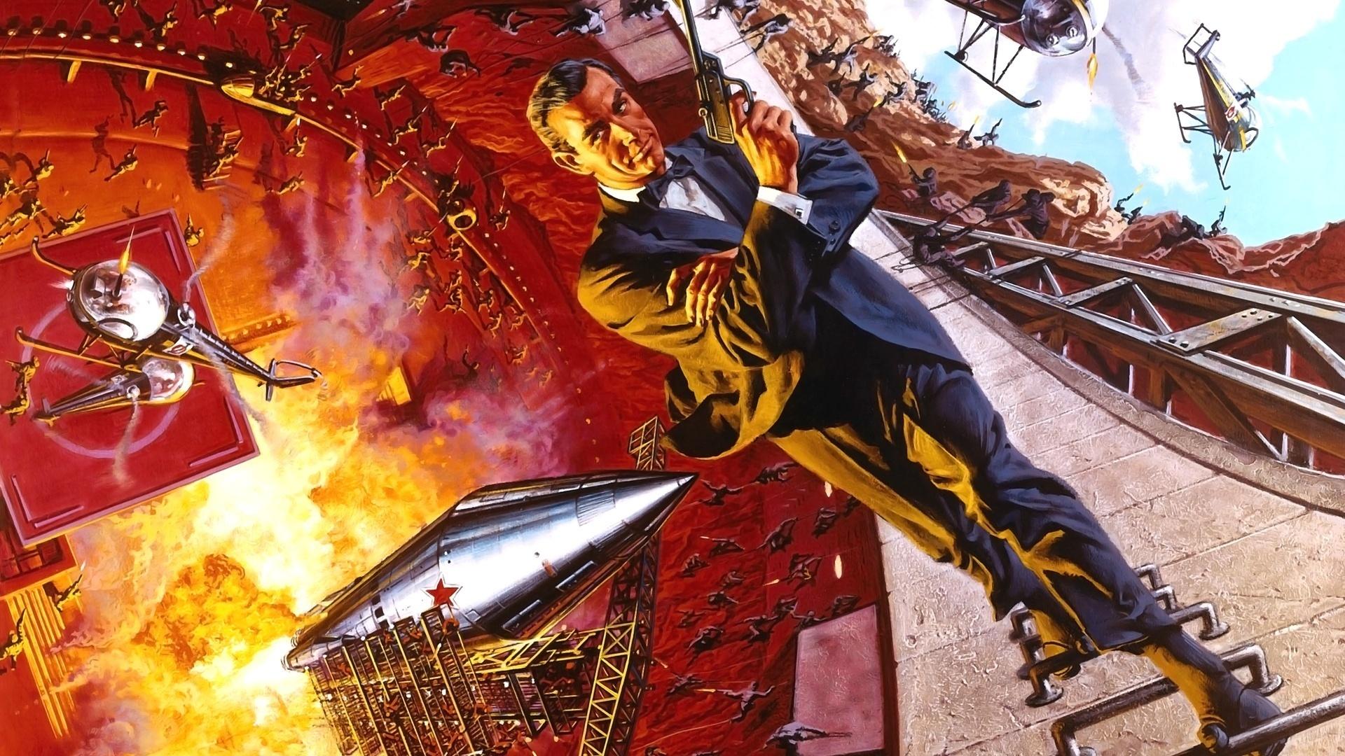 James Bond 007 Skyfall Wallpaper Pack  Download  CHIP