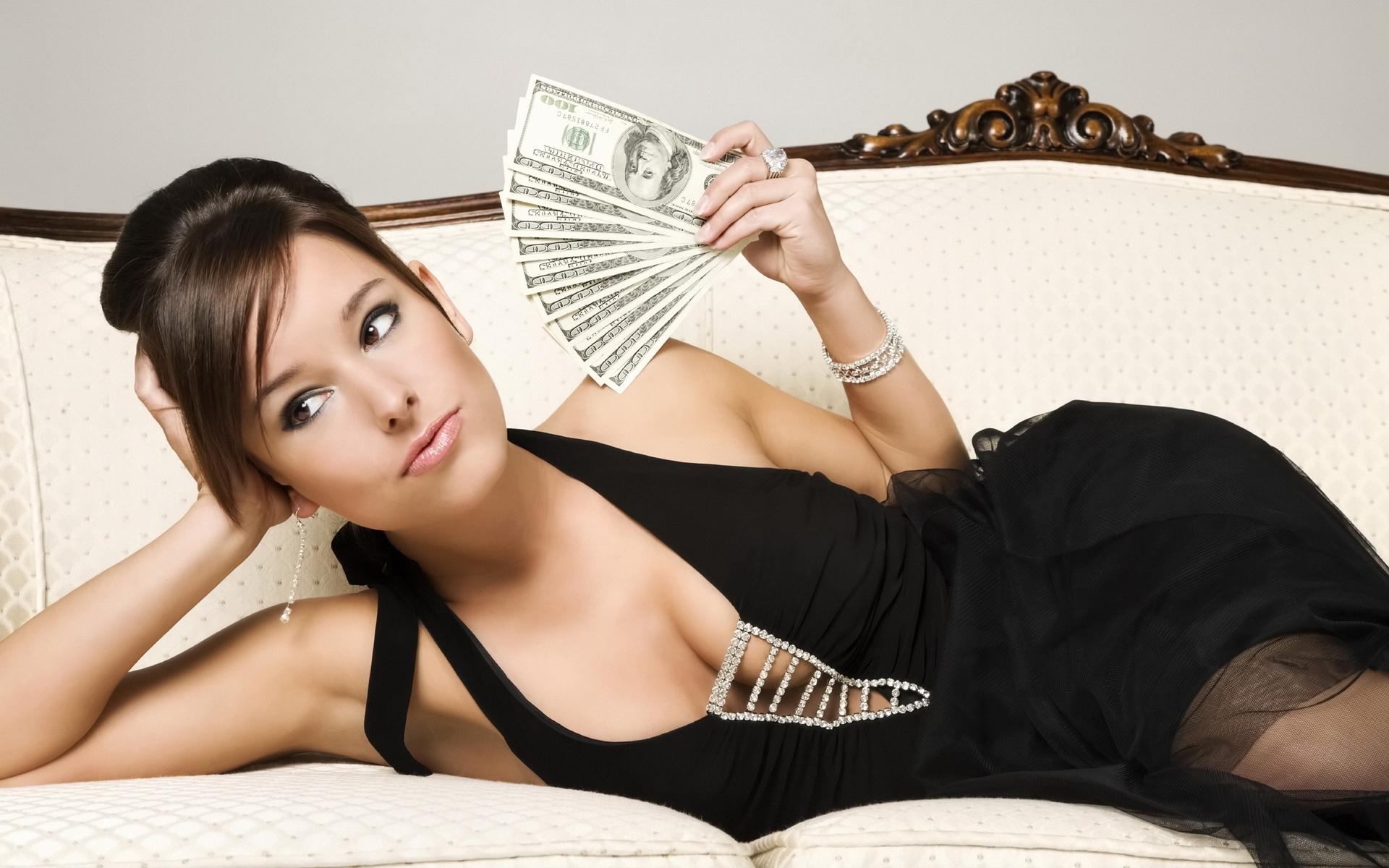 женщины за деньги смотреть онлайн - 3