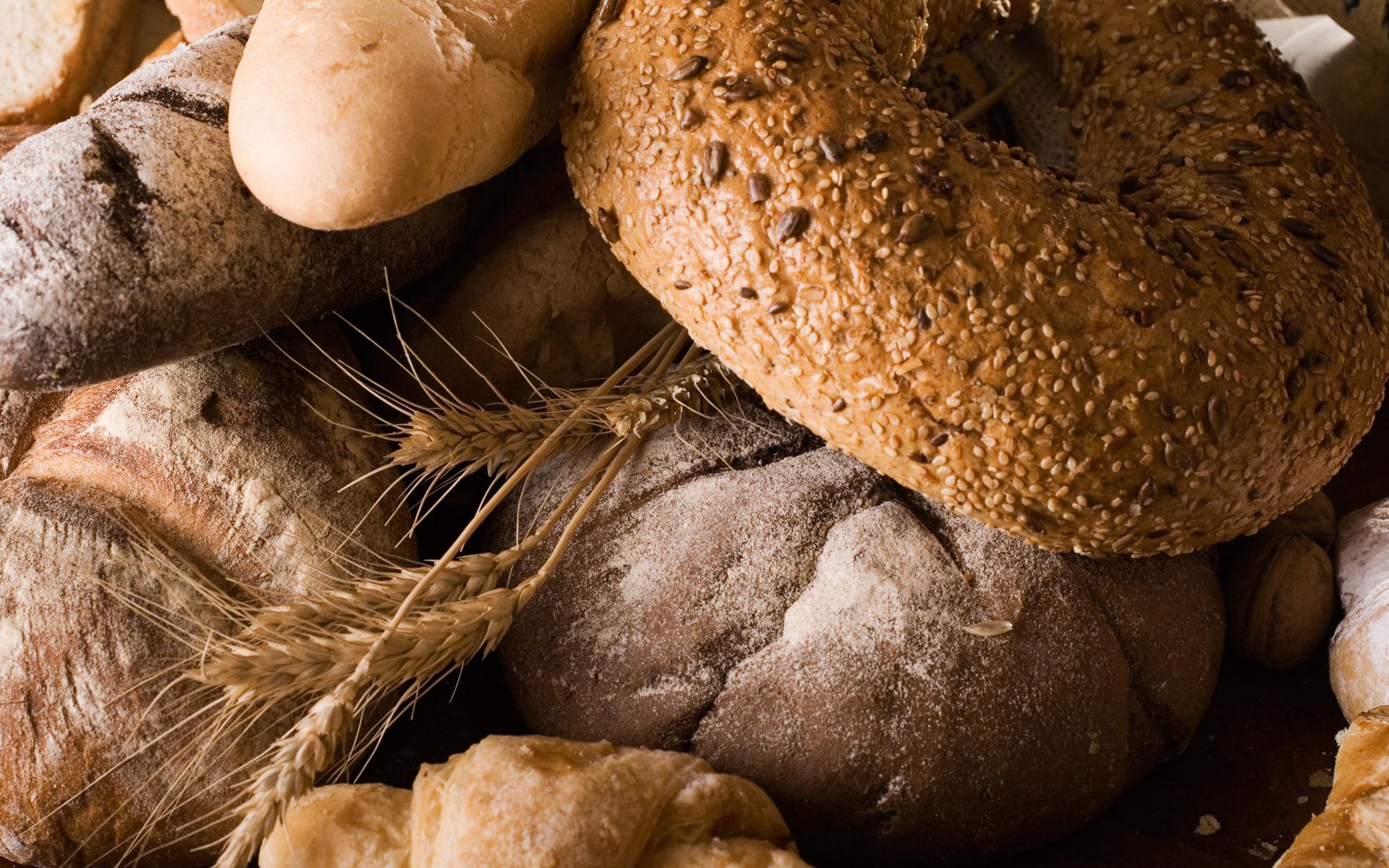 еда хлеб  № 2154329  скачать