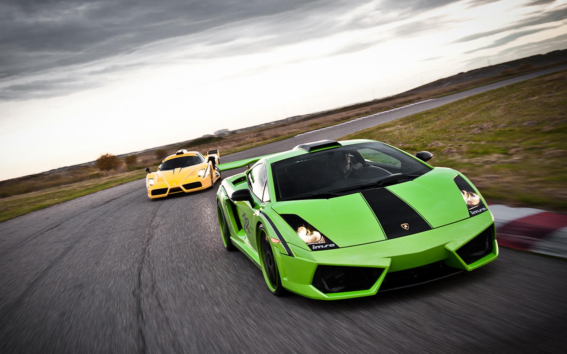 Милые картинки, крутые картинки гоночных машин