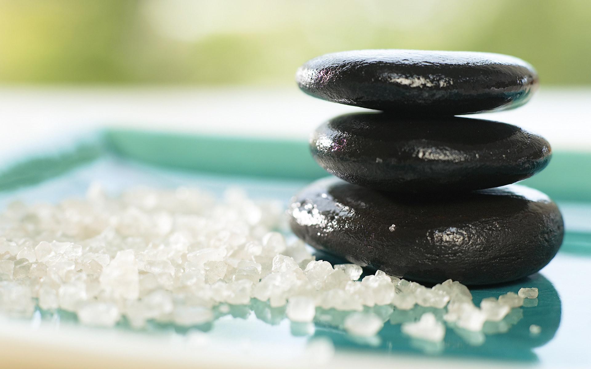 Камни для здоровья и красоты