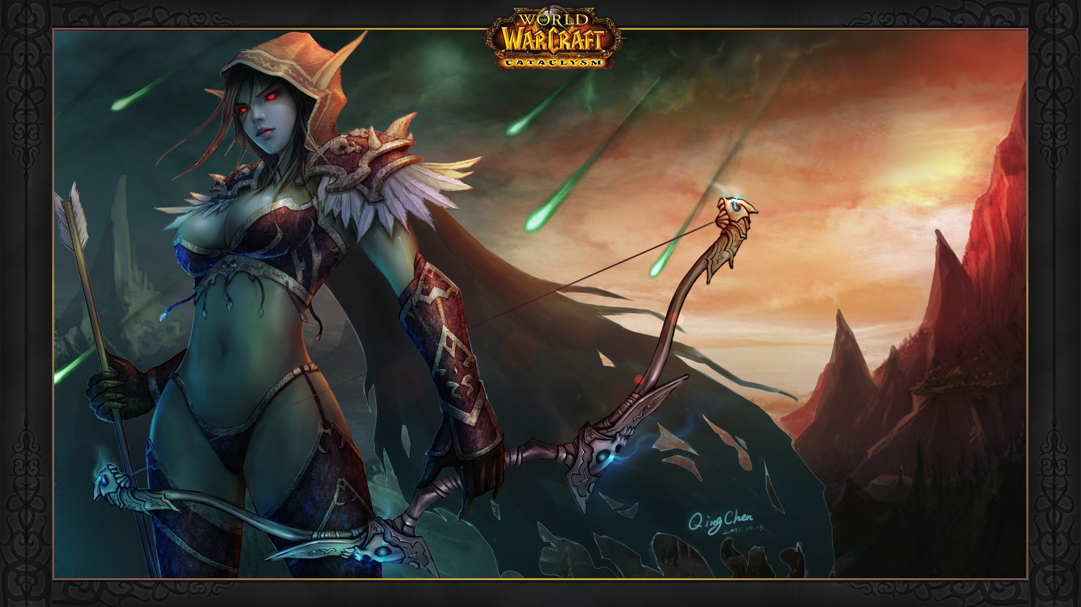 Warcraft 3 download naked models free epic fucking gallery