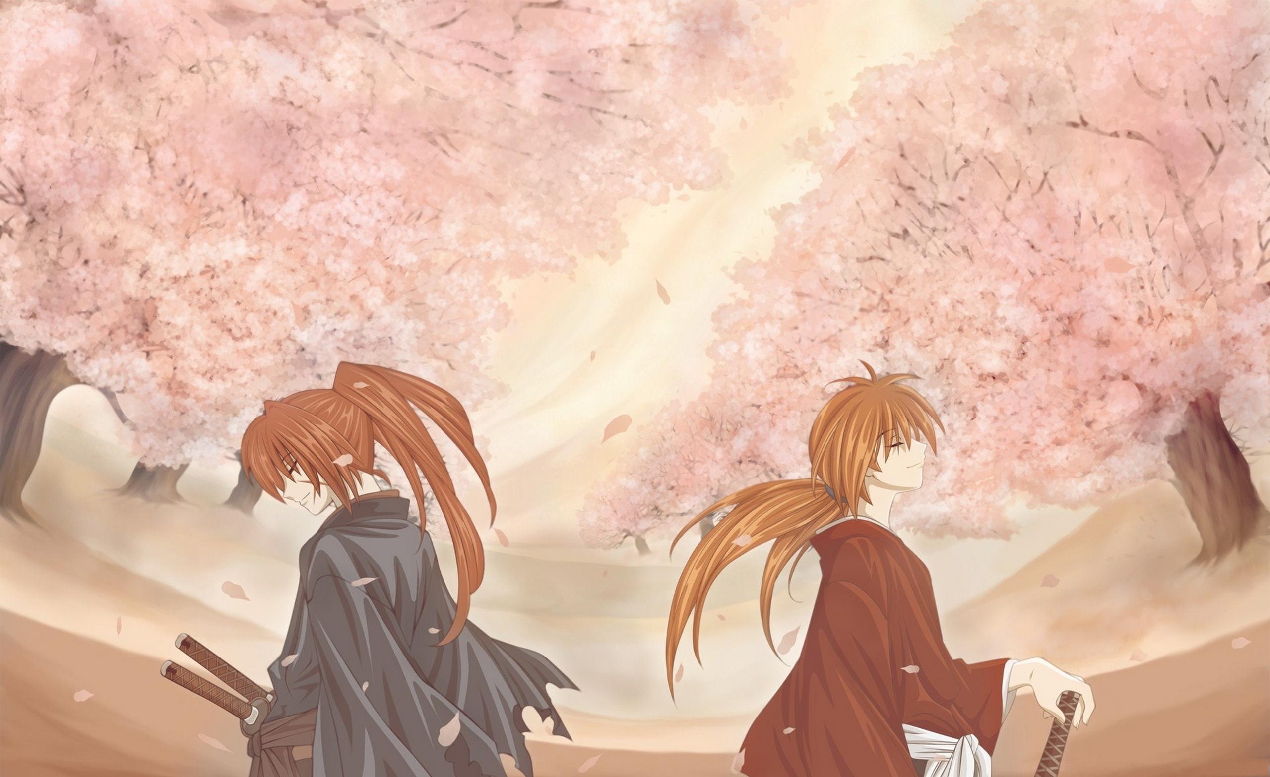 free kenshin wallpaper - HD1920×1200