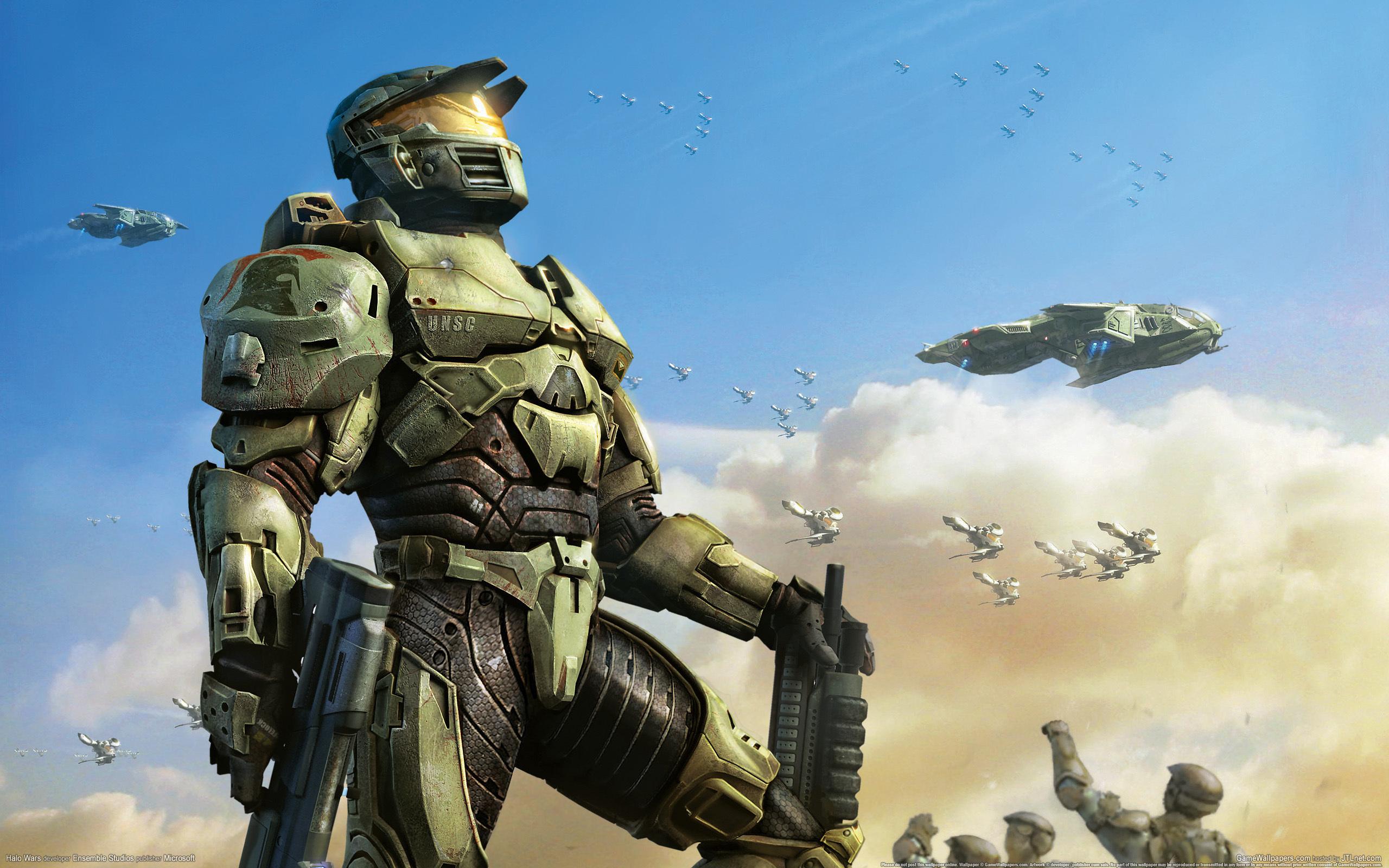 Halo 5 игра  № 2310779 бесплатно
