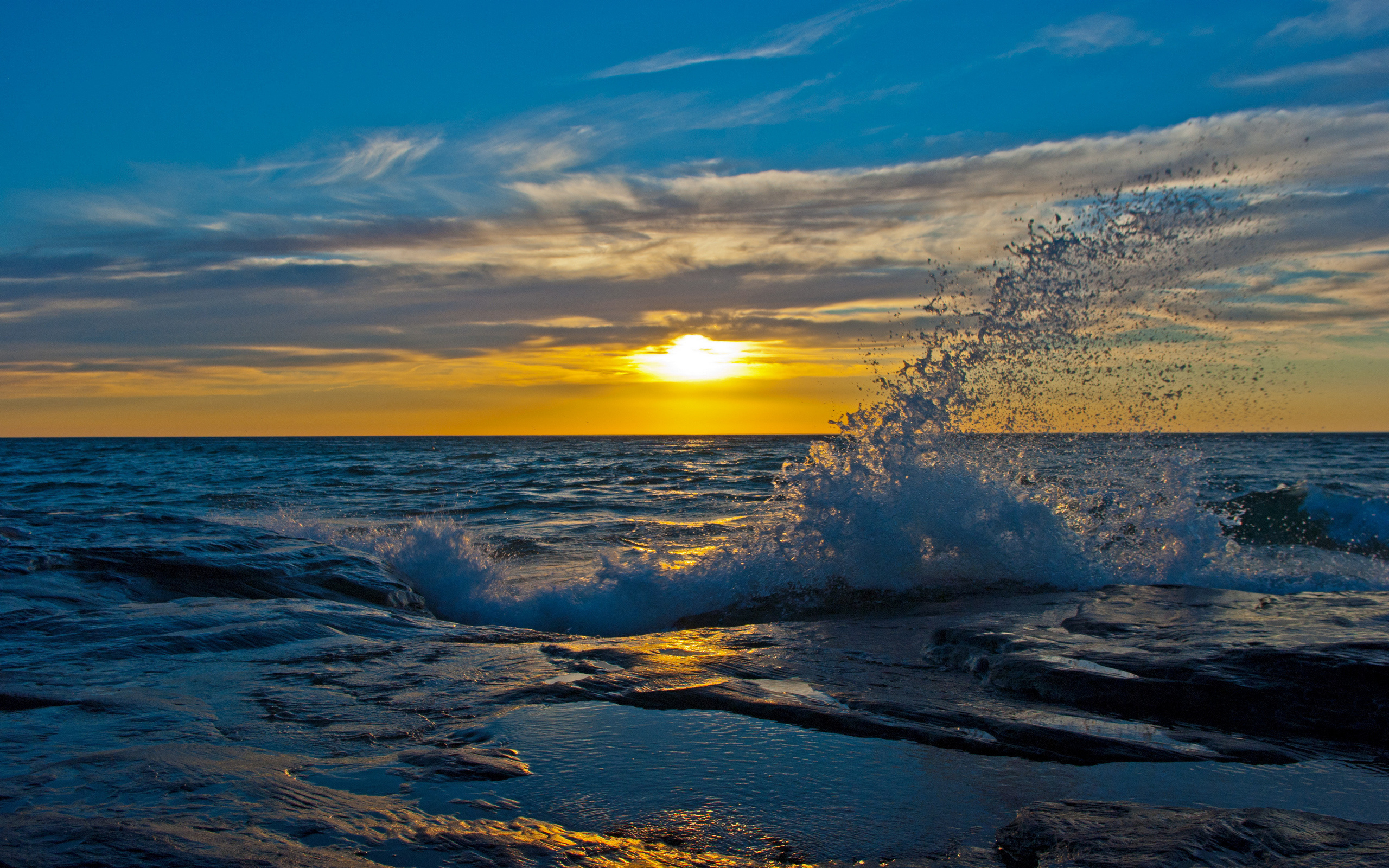море и волны фото в хорошем качестве наверняка, они поделятся