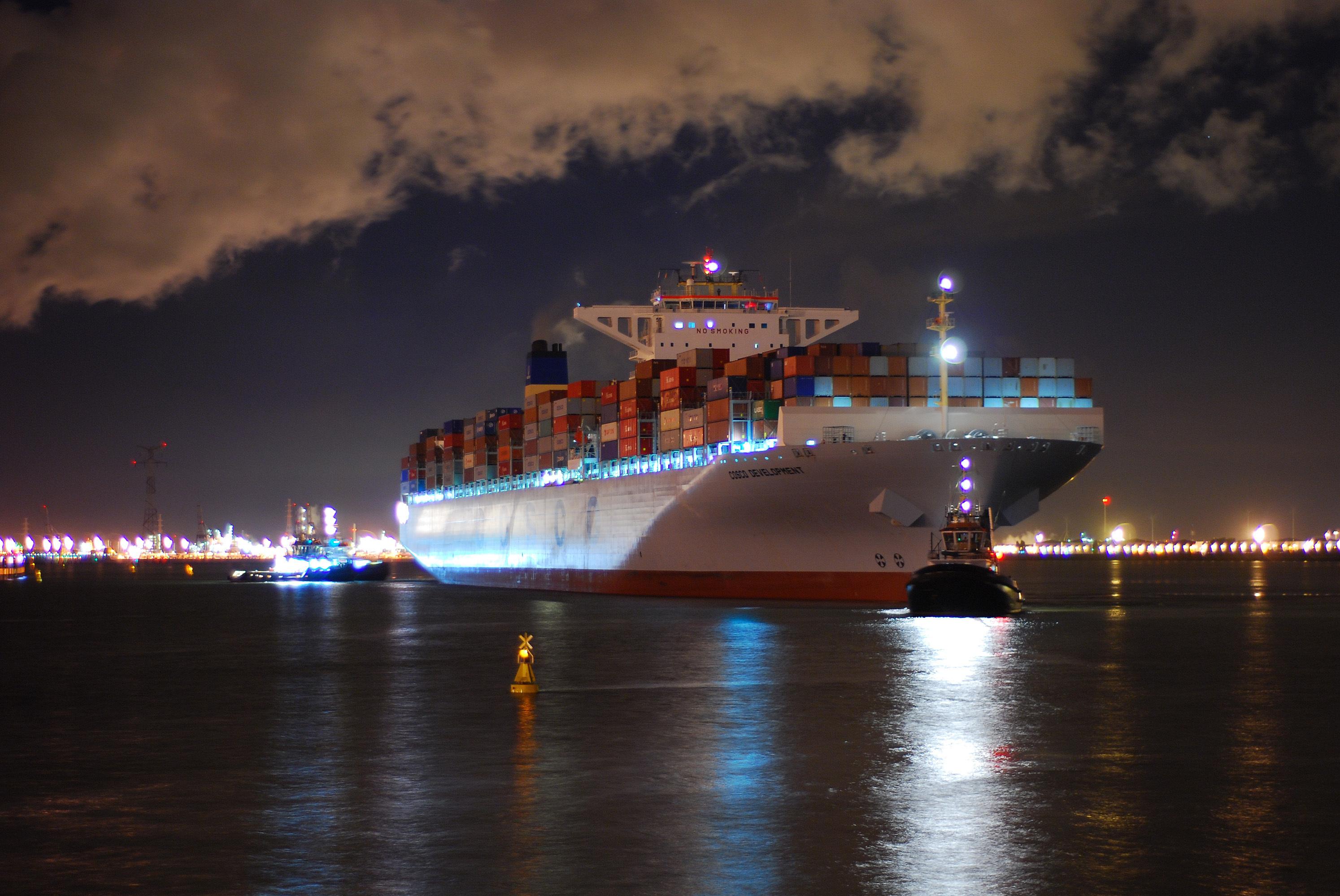 город порт у моря  № 2227185 без смс