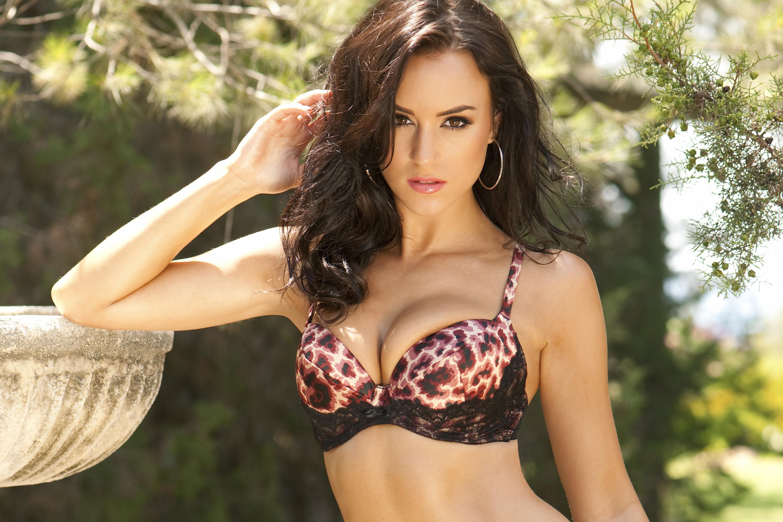 Фото девушек в леопардовом нижнем белье 18 фотография
