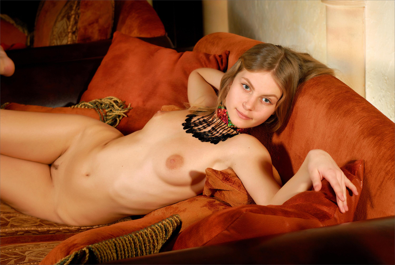 Секс с русыми девушками 3 фотография