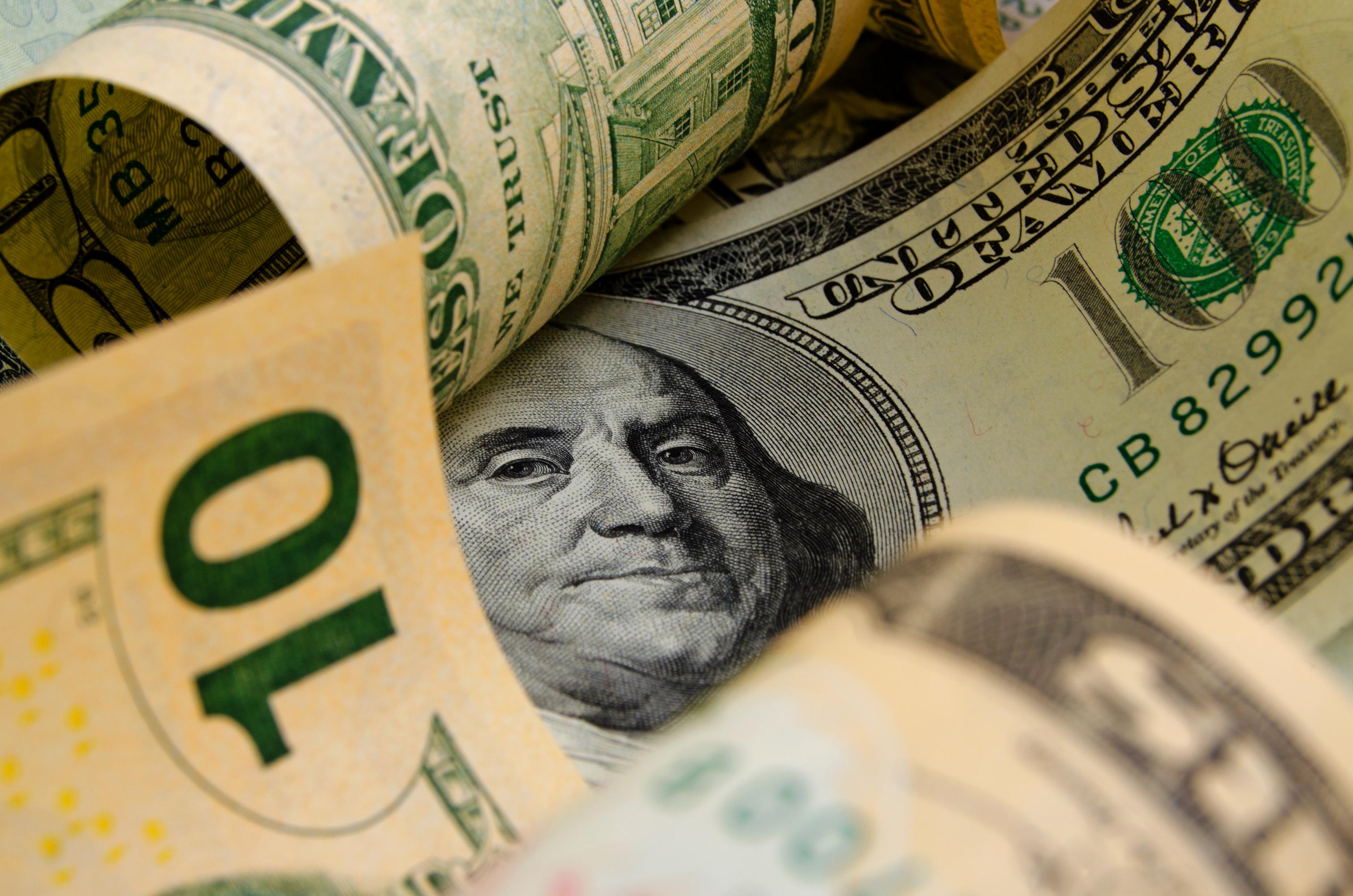 Украина может получить 50 миллиардов долларов по «плану Маршалла»