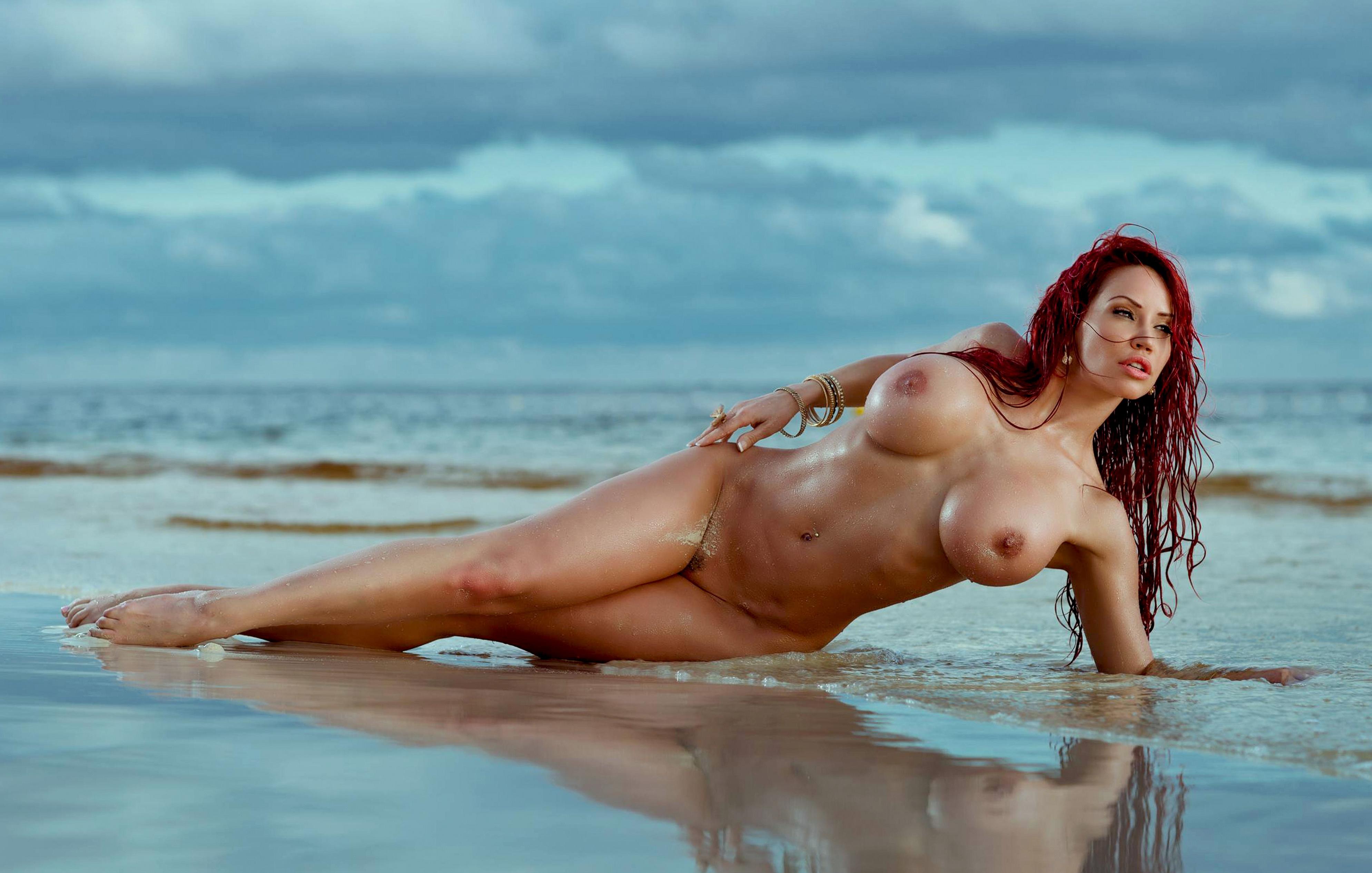 Bianca reese nude #9
