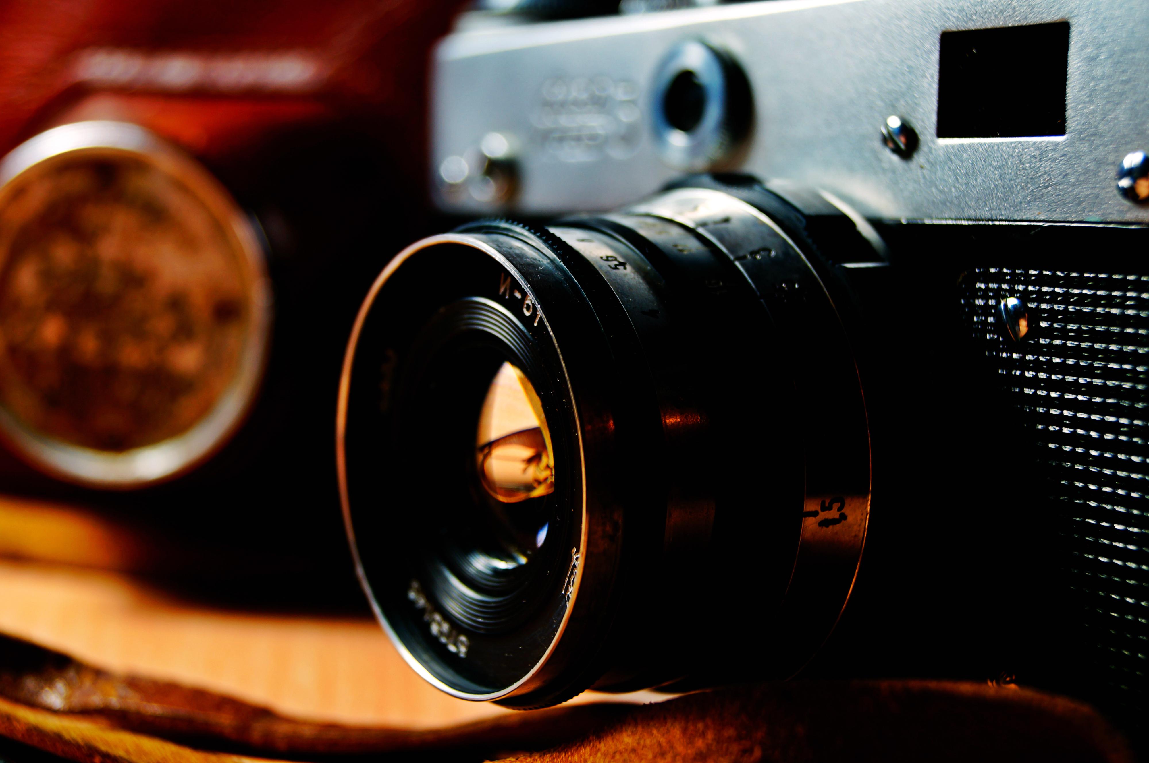 С найденного фотоаппарата 4 фотография