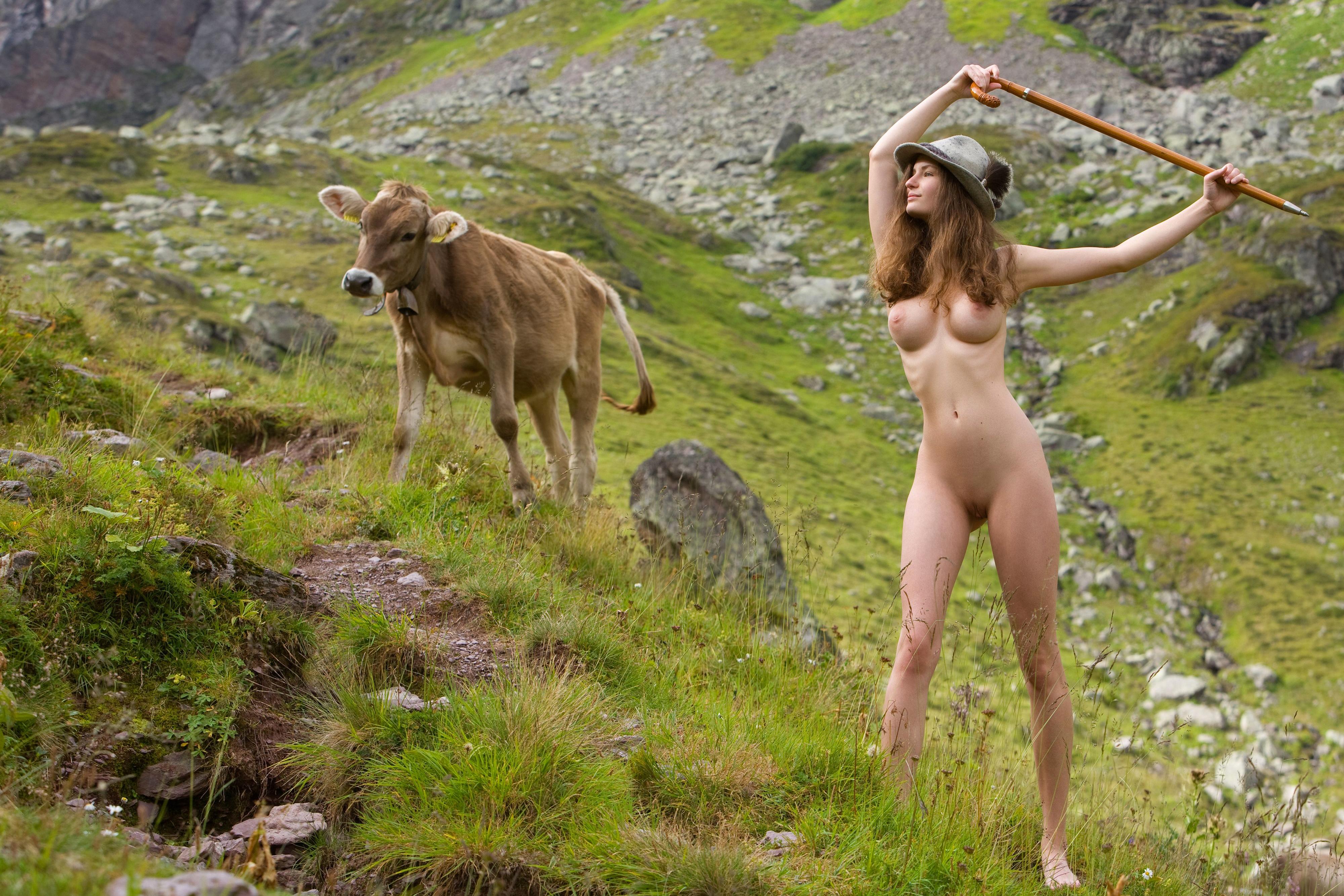 Cow nude pic fucks pics
