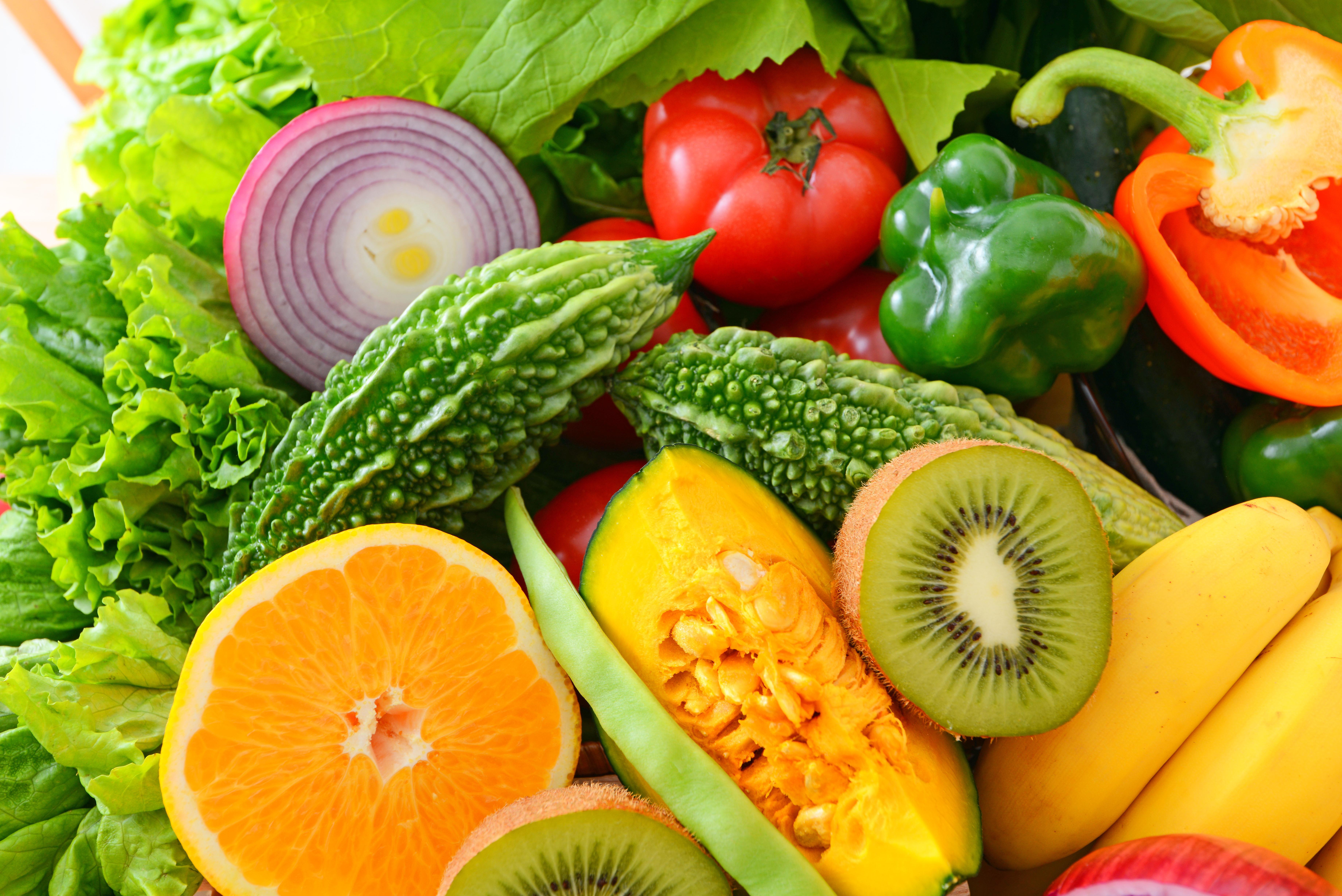 укоротила фото овощи и ягоды путешествий