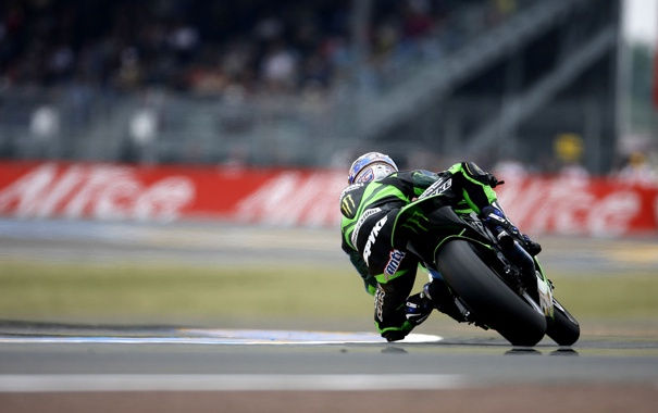 Фото обои дорога, мотоциклы, спорт, скорость, Kawasaki, кавасаки, байки