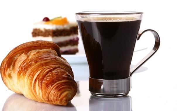Фото обои кофе, еда, напитки
