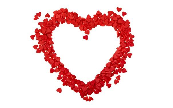 Фото обои любовь, сердце, сердечки, love, heart, romantic