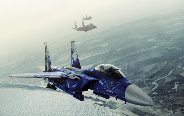 картинки horizon combat ace assault