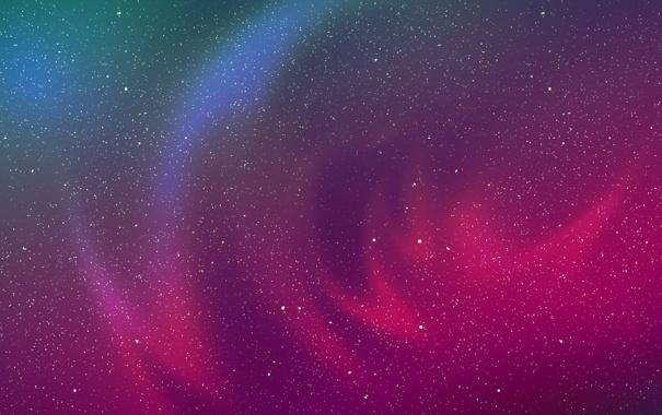 Фото обои космос, звезды, картинка