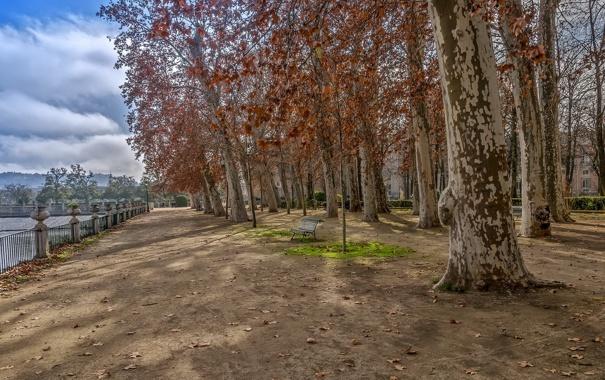 Фото обои Spain, Madrid, Aranjuez