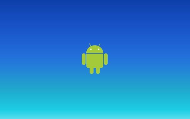 Фото обои android, google