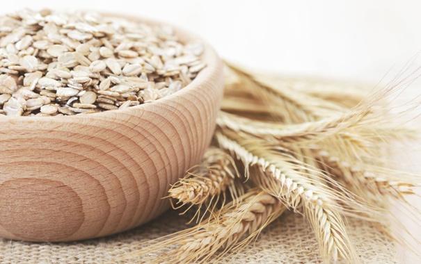 Фото обои пшеница, фон, widescreen, обои, рожь, еда, завтрак