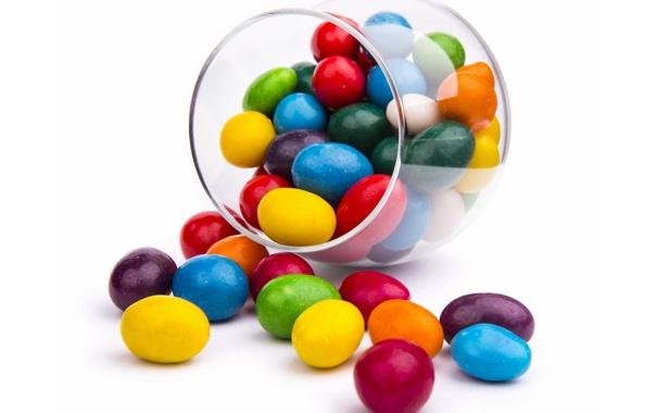 Фото обои colorful, конфеты, sweet, candy