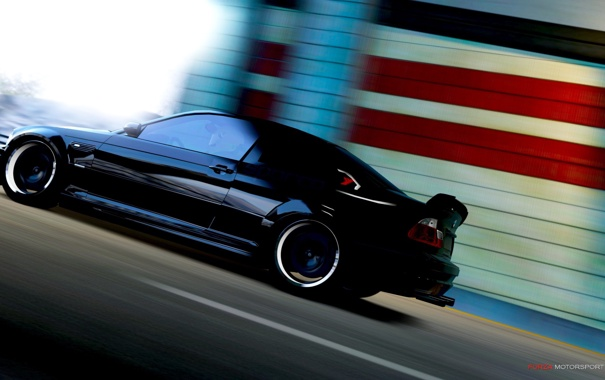 Фото обои машина, авто, гонка, BMW, Forza Motorsport 4, Microsoft Game Studios, Turn 10 Studios