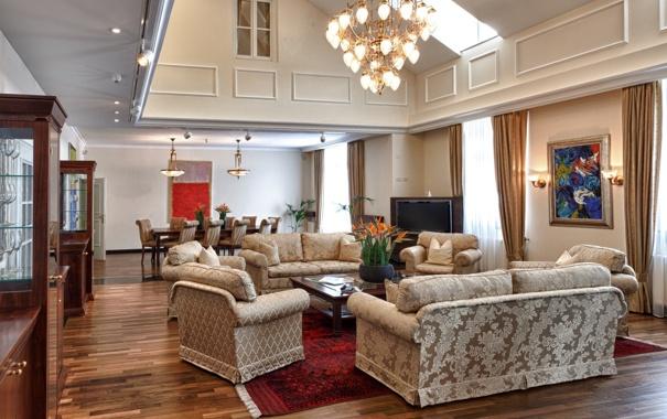 Фото обои house, design, sofa