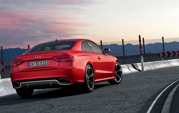 Фото обои фото, Audi, трасса, трек, cars, auto, wallpapers