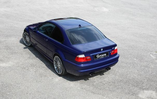Фото обои машина, асфальт, бмв, тень, Bmw, blue car