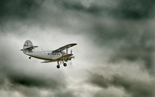 Фото обои авиация, самолёт, AN2