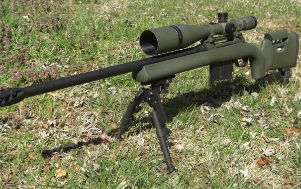 Фото обои оружие, винтовка, снайперская, Savage 110
