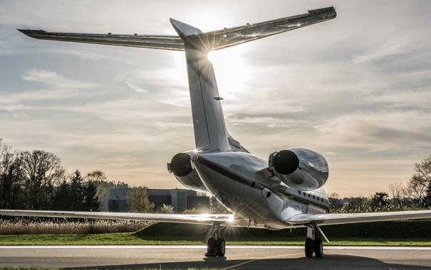Фото обои авиация, аэропорт, самолёт