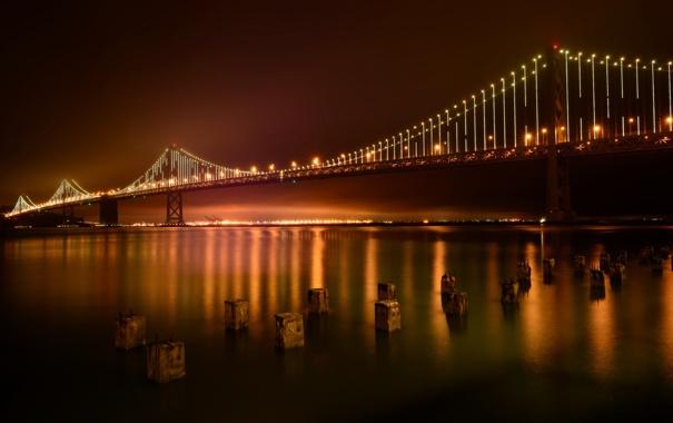 Фото обои California, San Francisco