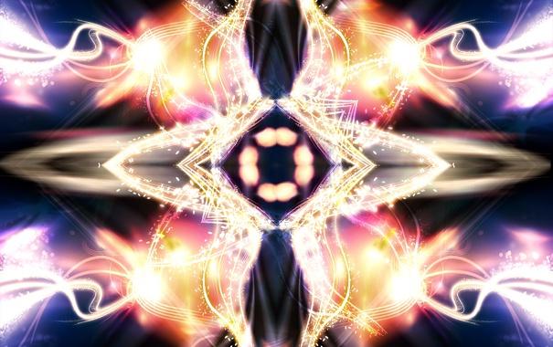 Фото обои свет, стороны, Final Chaos