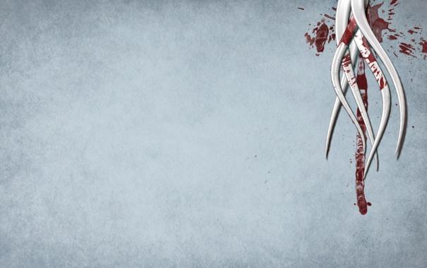 Фото обои кровь, минимализм, текстура, blood, minimalism, texture, 1920x1080