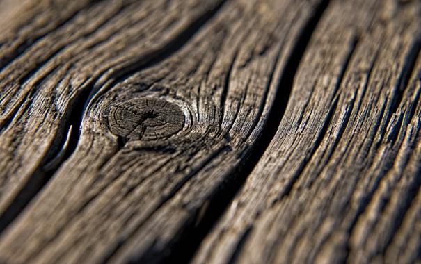 Фото обои трещины, дерево, фактура