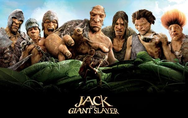 Фото обои Николас Холт, Jack the Giant Slayer, Джек – покоритель великанов