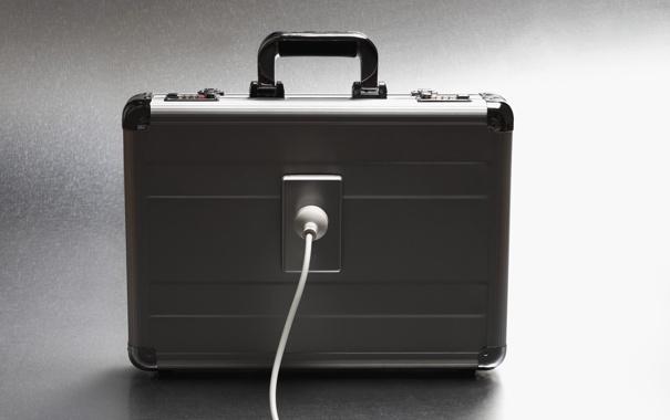 Фото обои провод, ядерная война, чемоданчик