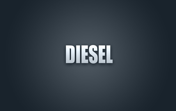 Фото обои фирма, логотип, джинсы, diesel, стиль
