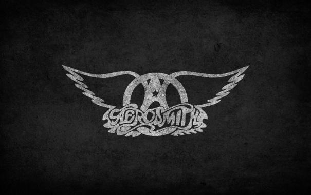 Фото обои рок-группа, aerosmith, стиль