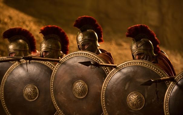 Фото обои фэнтези, воины, боевик, Геракл Начало легенды, The Legend of Hercules