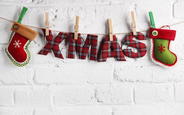 Фото обои украшения, праздник, Новый Год, Рождество, Christmas, New Year