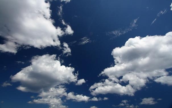 Фото обои небо, облака, пейзажи, фотографии, обои для рабочего стола hd
